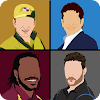 Guess The Cricketers Quiz