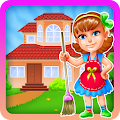 House Cleaning Home Sweet home APK for Kindle Fire