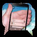 App Bbm Transparan 2017 APK for Windows Phone