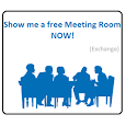 Find a free Meeting Room