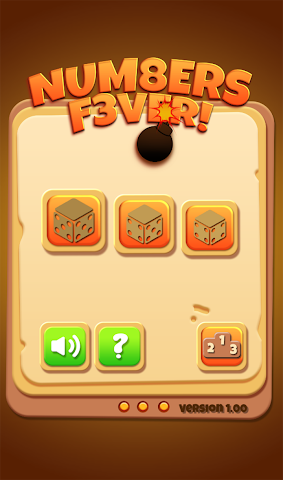 android Numbers Fever - Free Screenshot 3