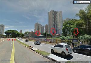 Terreno residencial à venda, Setor Bueno, Goiânia. - Setor Bueno+venda+Goiás+Goiânia