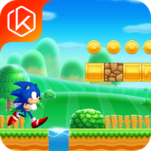 Super Adventure of Sonic For PC / Windows 7/8/10 / Mac – Free Download