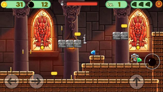 Bugs looney Toons: Run adventure Bunny apk screenshot