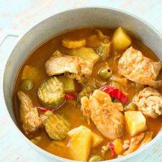 Puerto Rican Chicken Recipes