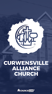 Curwensville Alliance Church - screenshot