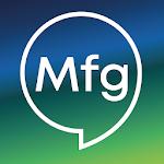 Mfg Conf icon