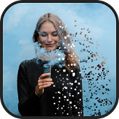 Download Pixel Effect - Photo Editor APK to PC