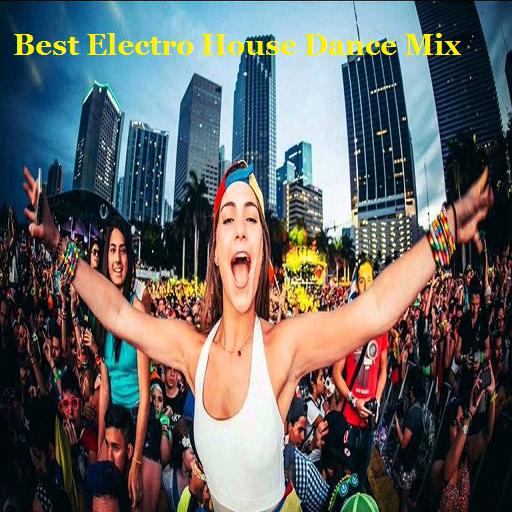 Best Electro House Dance Mix (app)