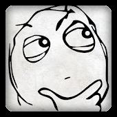 Brain Teaser:Troll Face Quest