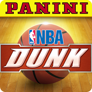 NBA Dunk by Panini 2018 For PC