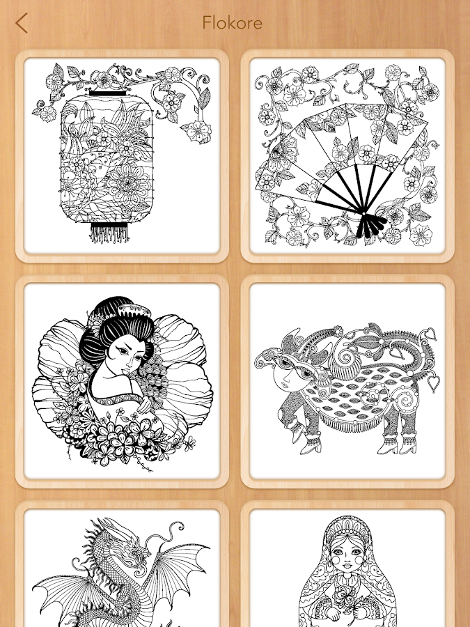 Family Coloring book Screenshot 15