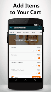 App Zimmber Home Services apk for kindle fire