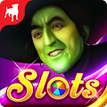 Game Hit it Rich! Free Casino Slots apk for kindle fire