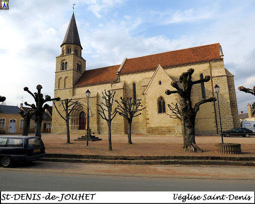 photo de St Denis de Jouhet