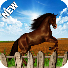 My Horse Simulator HD