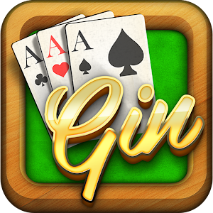 Gin Rummy Online PC (Windows / MAC)
