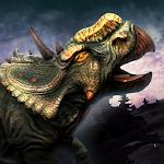 DinoTrek VR Experience Icon