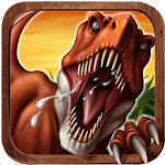 DINO WORLD Jurassic builder 2 5.35 Apk