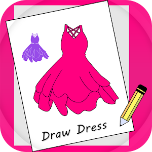 How to Draw Dresses 1.1