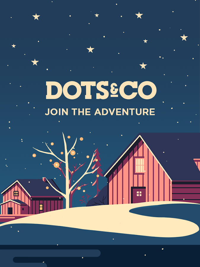 Dots & Co: A Puzzle Adventure Screenshot 10