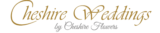 Logo - Cheshire Flowers home of  Cheshire Weddings