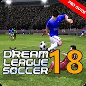Guide For Dream League Soccer 2018 PRO APK for Bluestacks