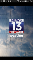 Screenshot of TucsonNewsNow Weather Now