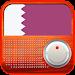 Free Qatar Radio AM FM Icon