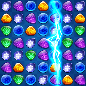 Ice Blast Match For PC / Windows 7/8/10 / Mac – Free Download
