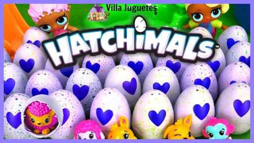 Hatchimal Surprise Eggs For PC