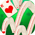 Game Solitaire Mania: Classic APK for Kindle