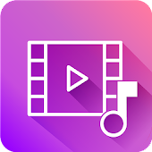 App New Video Editor, Converter, Compressor with Music APK for Windows Phone