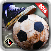 Game Play Street Soccer Cup 2016 APK for Windows Phone