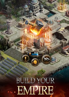 Clash of Kings APK for iPhone