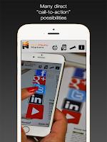 Screenshot of AR Viewer