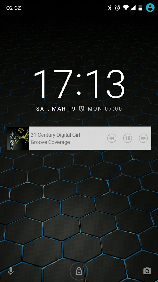 Folder Music Player Screenshot 3