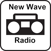 App New Wave Radio APK for Kindle