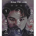 EXO Lock Screen