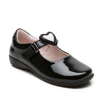 Lelli Kelly Collourissima School Shoe SCHOOL