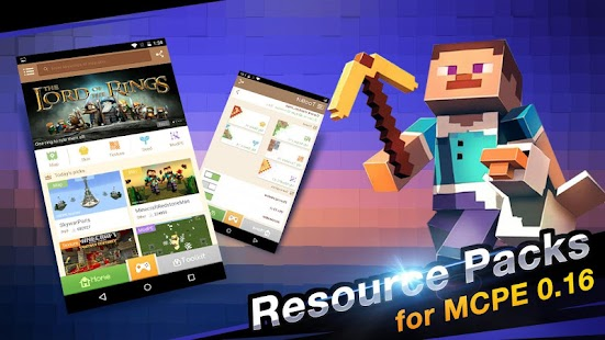 Download Full Master for Minecraft-Launcher 1.4.11 APK
