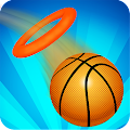 Free Perfect Dunk - Flappy Basket APK for Windows 8