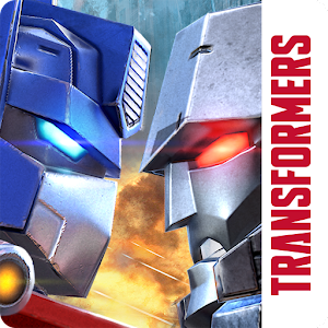 TRANSFORMERS: Earth Wars New App on Andriod - Use on PC