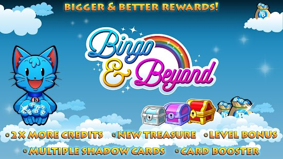 Game BINGO BLITZ Free Bingo & Slots APK for Windows Phone
