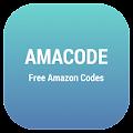 FREE AMAZON GIFT CODE-AMACODE