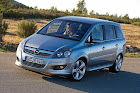 продам запчасти Opel Zafira Zafira B