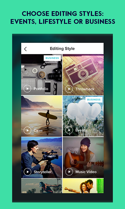 Magisto Video Editor Maker Apk Cracked Free Download Cracked