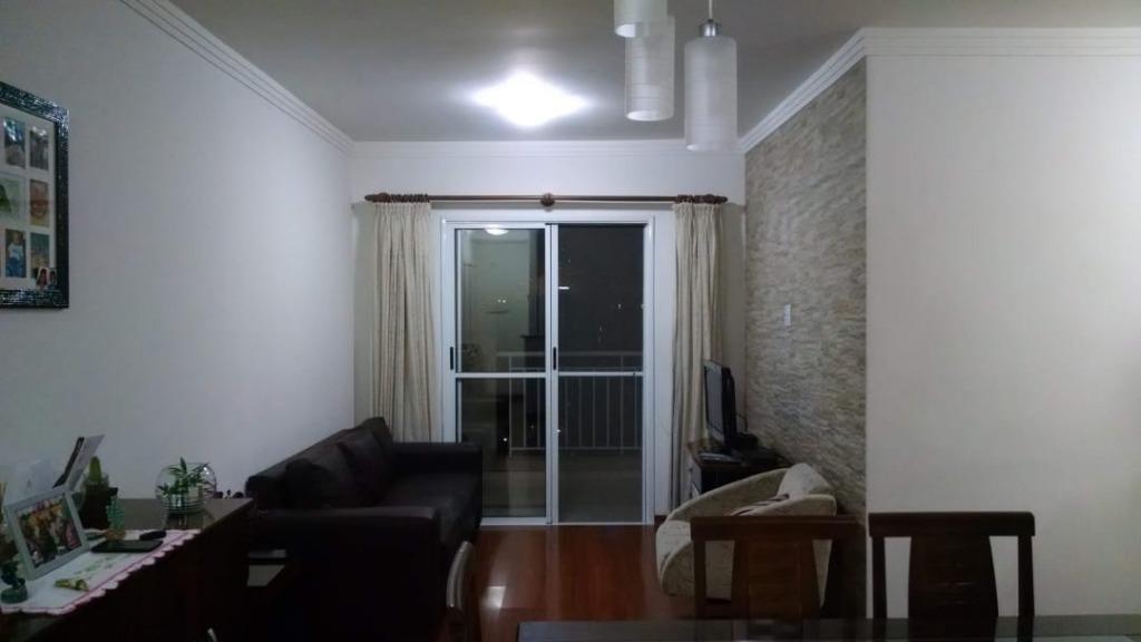 Apartamento 3 Dormitórios, Suite, 2 Vagas, Varanda Gourmet, Alphaview, Jd. Tupanci, Barueri