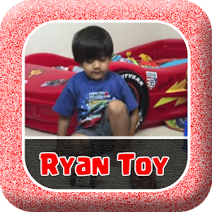 RYAN TOY VIDEO