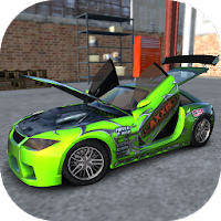 Extreme Car Simulator 2016 For PC (Windows And Mac)